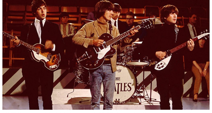 The inside story of The Beatles' turbulent break-up – and what came next | Guitar World