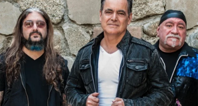 Neal Morse, Mike Portnoy And Randy George Cover 'Baker Street' (Video) – Blabbermouth.net