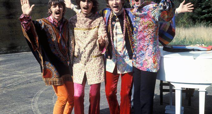 "Why Did The Beatles Write ""I Am The Walrus""? – Dankanator"