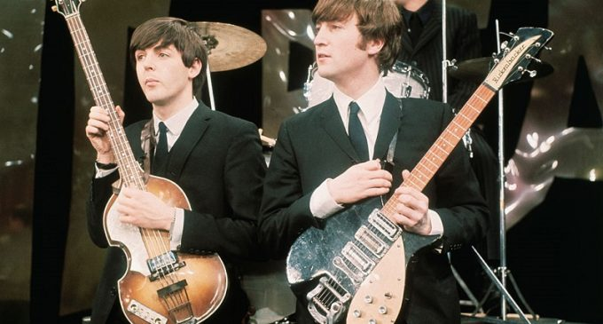 Why Paul McCartney Sang the Middle Part of 'A Hard Day's Night' Instead of John Lennon