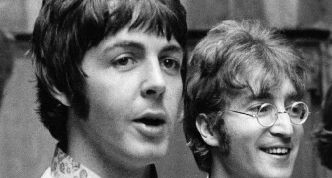 The Paul McCartney song that challenged John Lennon as The Beatles leader
