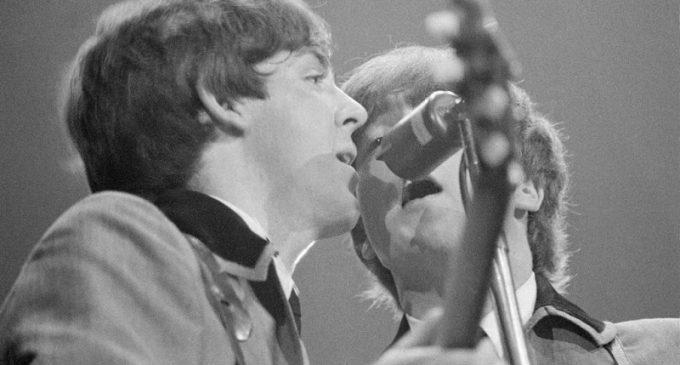 Final conversation between John Lennon and Paul McCartney