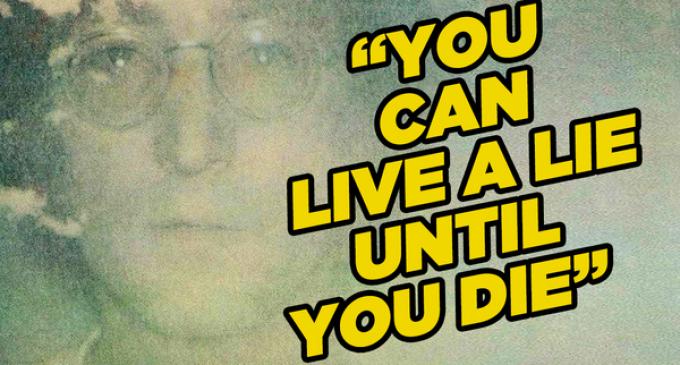 10 Darkest Songs John Lennon Ever Wrote