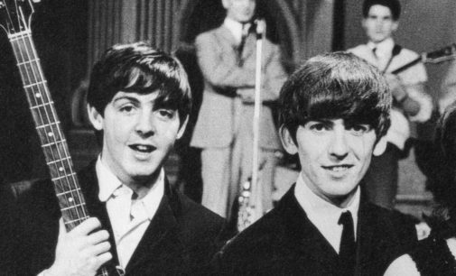George Harrison Deserves Credit For 'And I Love Her', Says Paul McCartney – Dankanator