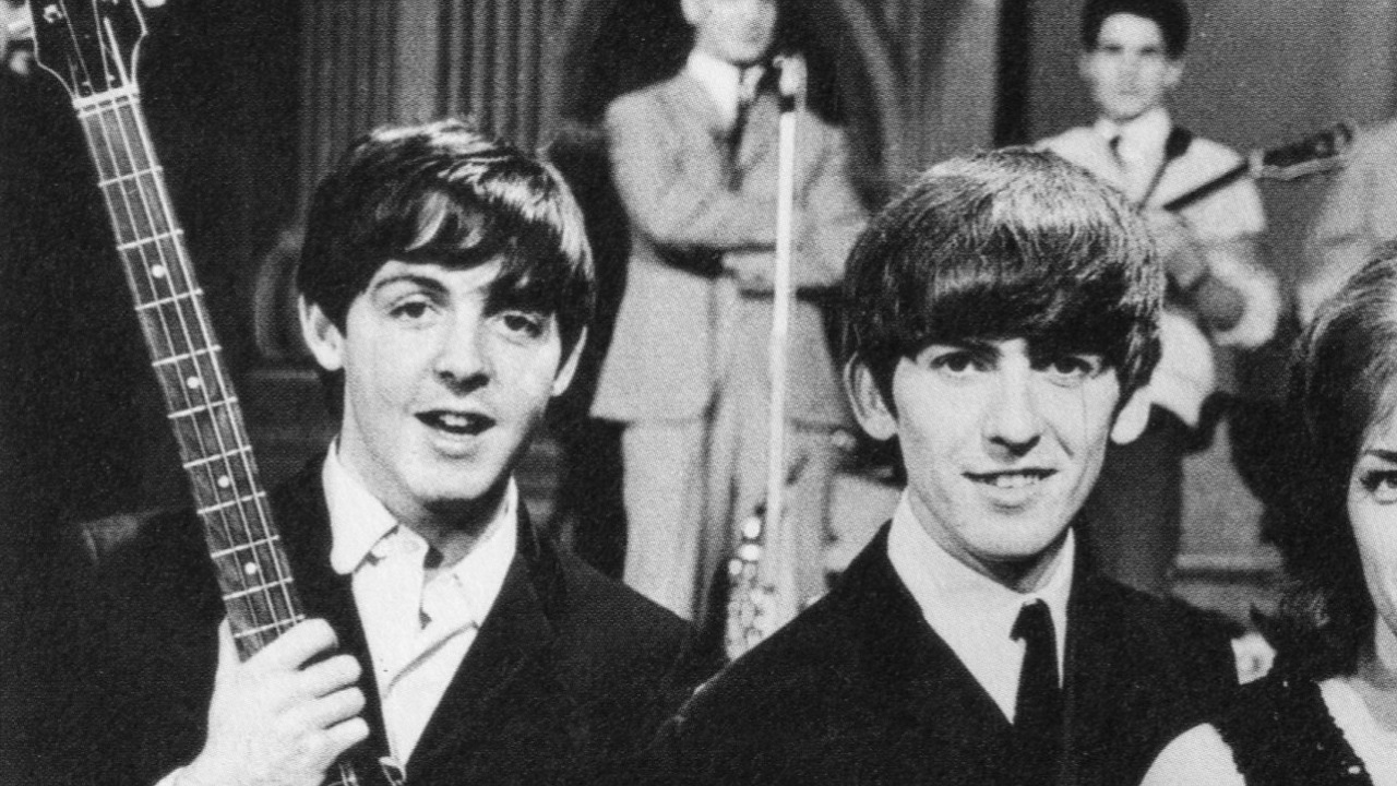 George Harrison Deserves Credit For 'And I Love Her', Says Paul McCartney