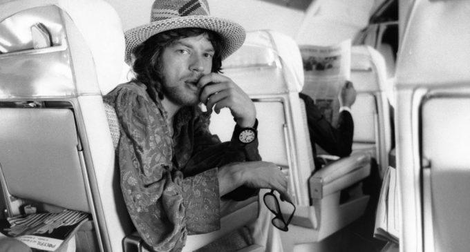 Mick Jagger on Why the John Lennon-Paul McCartney Partnership Ended