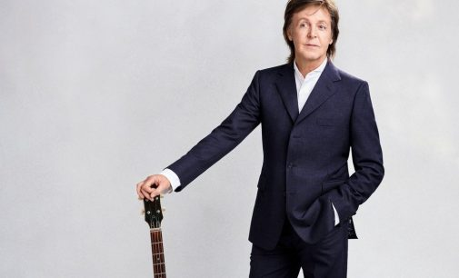 Beatles song McCartney wrote that brought 'Jesus' to him