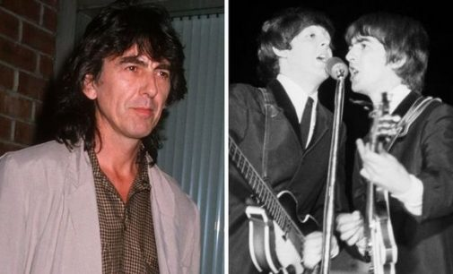 George Harrison death: How did Beatles star George Harrison die?   Music   Entertainment   Express.co.uk