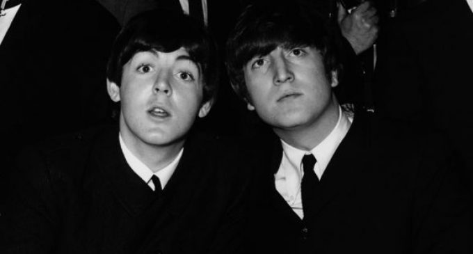 Lennon-McCartney songwriting: Why did John Lennon's name go first in songwriting credit? | Music | Entertainment | Express.co.uk