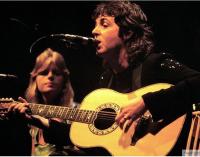 Revisit 'Rockestra', Paul McCartney's supergroup including Townshend, Gilmour, Bonham and more