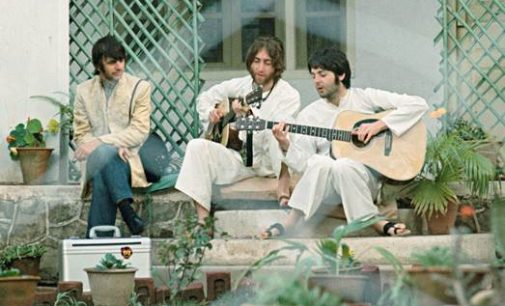 "Paul Saltzman Premieres ""Meeting The Beatles"" Documentary | LATF USA"