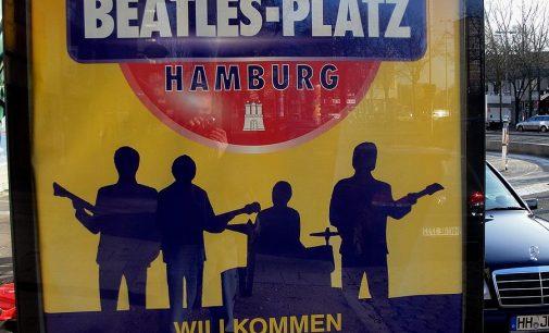 Beatles Platz (Hamburg, Germany)
