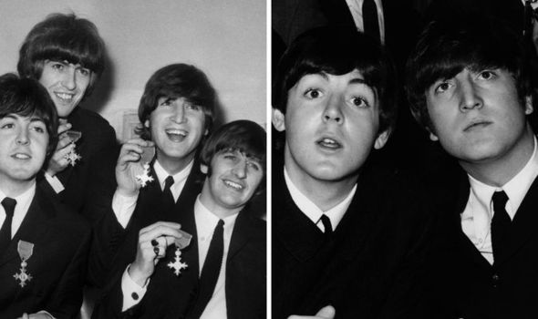 John Lennon - why did he leave the Beatles?