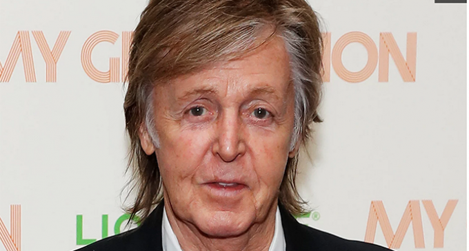 Paul McCartney on 'Heartache' of Strained Relationship with John Lennon | PEOPLE.com