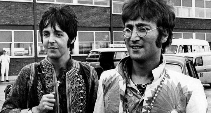 John Lennon Beatles break up: Why did John Lennon leave The Beatles?   Music   Entertainment   Express.co.uk