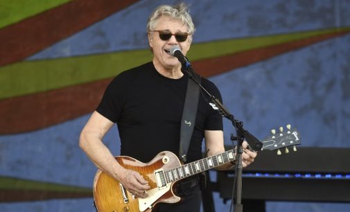 Hear Steve Miller's Newly-Unearthed Tribute To Jimi Hendrix   uDiscover