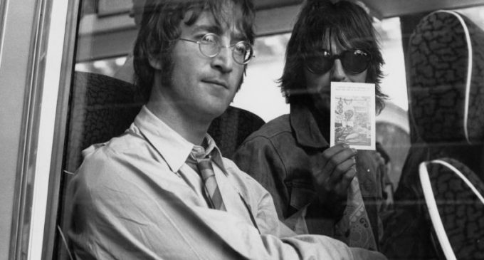 The only Beatles covers that John Lennon actually liked