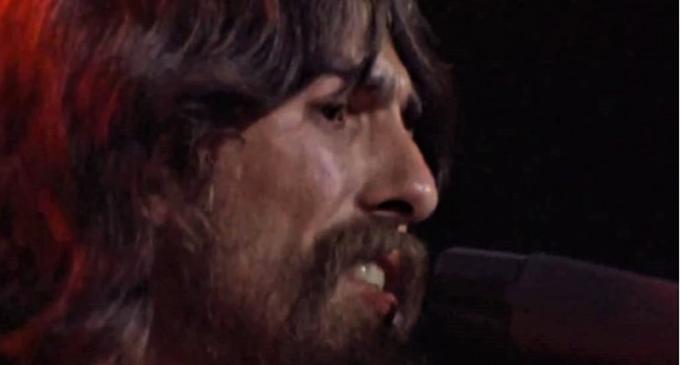 LSD showed George Harrison The Beatles' ugly egos
