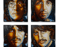 LEGO Beatles – Perfect for every Beatles fan