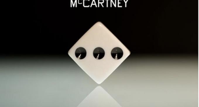 "Paul McCartney, 'McCartney III"" review: An inventive lockdown album"