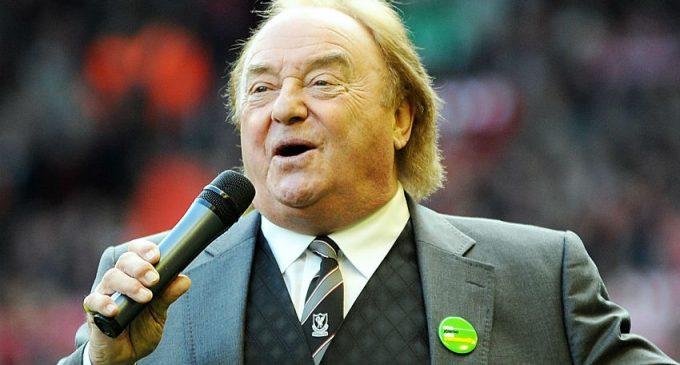 Liverpool FC anthem singer Gerry Marsden dies aged 78 – BBC News