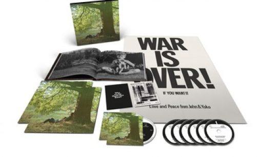 'John Lennon/Plastic Ono Band' Gets Massive 50th Anniversary Reissue – Rolling Stone