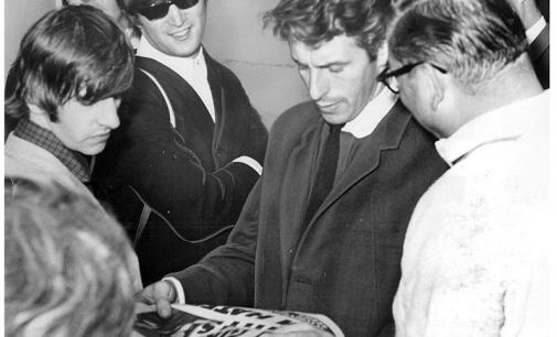 Blake Pontchartrain: The day Beatlemania hit New Orleans | Blake Pontchartrain | Gambit Weekly | nola.com