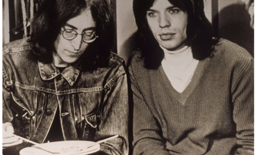 Did The Beatles and The Rolling Stones hate each other?