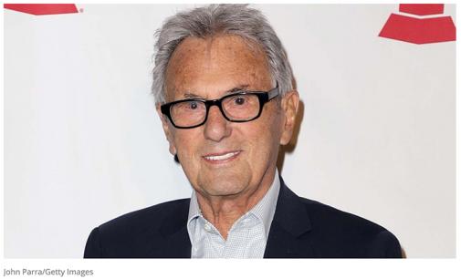Al Schmitt Dead: Recording Engineer Dies at 91   Hollywood Reporter
