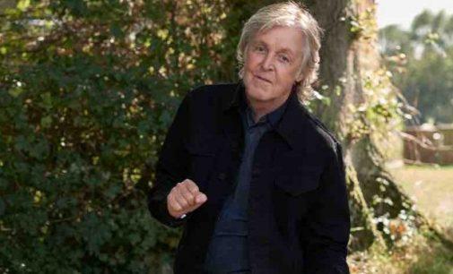 Paul McCartney 'Remaking' The Beatles Album?