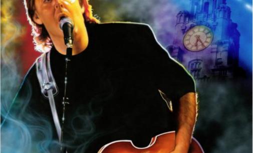 Sir Paul McCartney practises eye yoga | Entertainment | crowrivermedia.com