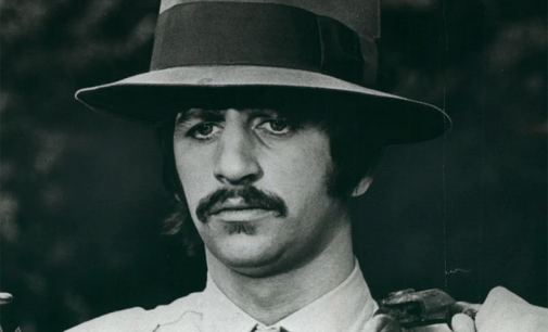 Ringo Starr explained why the Beatles stopped touring