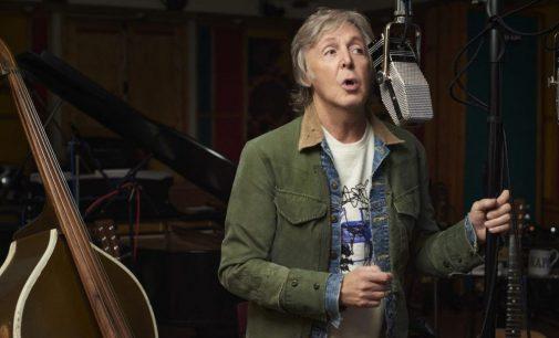 Paul McCartney Hulu Series With Rick Rubin Debuting In July