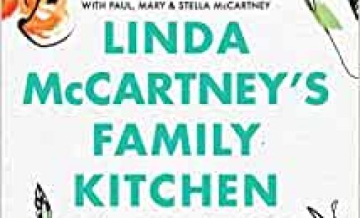 Paul McCartney and daughters to participate in streaming event promoting new Linda McCartney cookbook – Deltaplex News
