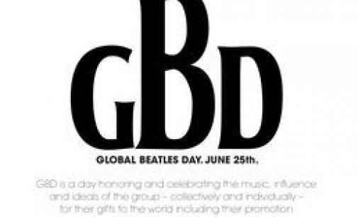 Global Beatles Day – Wikipedia
