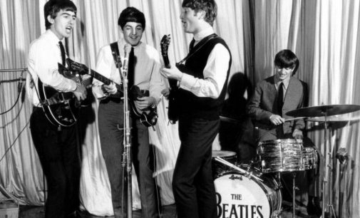 Rare Beatles demos auctioned   Music