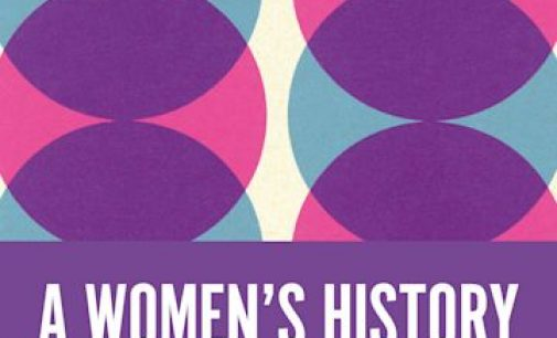A Women's History of the Beatles by Christine Feldman-Barrett