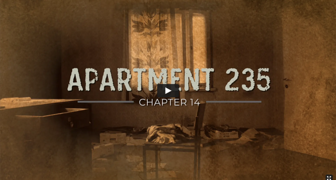 GEIST – Book of Shadows – Chapter 14 'Apartment 235'