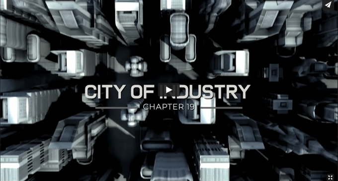GEIST – Book of Shadows – Chapter 19 'City of Industry'