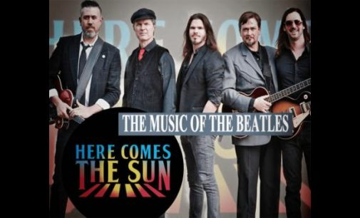 Brookgreen Gardens to Host The Beatles Tribute Concert This Fall | The Daniel Island News