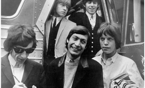 Drummer Charlie Watts, gentleman rock star, was the elegant heartbeat of the Rolling Stones – Pasadena Star News