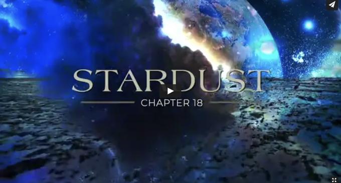 GEIST – Book of Shadows – Chapter 18 'Stardust'