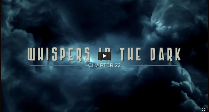 GEIST – Book of Shadows – Chapter 22 'Whispers in the Dark'