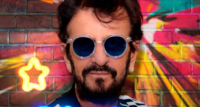 Sir Ringo Starr takes aim at world leaders attending UN general assembly | Richmond and Twickenham Times