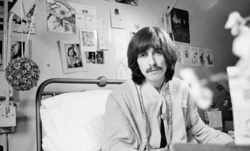 George Harrison, the 'beatle' who hated 'beatlemania' – The Times Hub