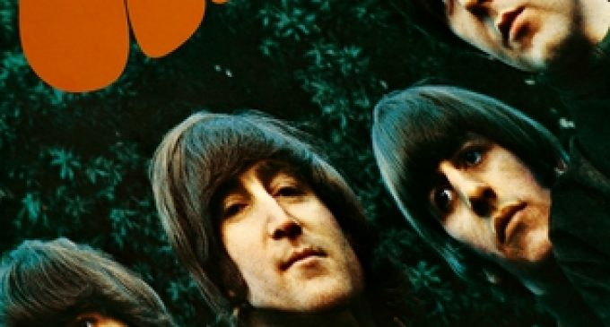'Rubber Soul' is the best Beatles album   The Baylor Lariat