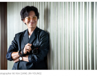 Paul McCartney's personal photographer says career was a coincidence