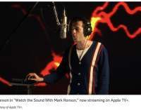 Music producer Mark Ronson on why we shouldn't be surprised that Paul McCartney is a fan of Public Enemy