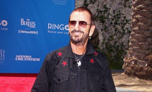 Ringo Starr is unsure about touring plans for 2022   Entertainment   insidenova.com