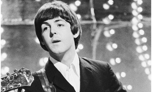 Paul McCartney on the woman who inspired 'Eleanor Rigby'